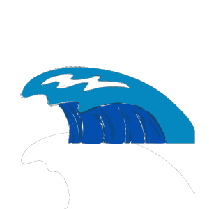Water Waves 2 icon png