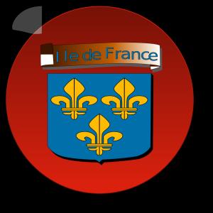Ile De France 2 icon png