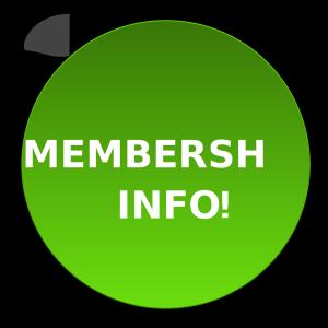 Membership Info icon png