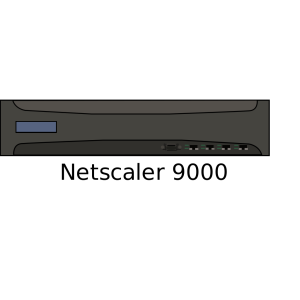 Netscaler 9000 icon png