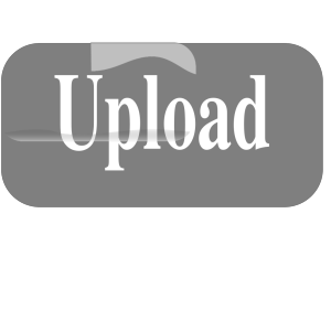Upload Button  icon png