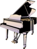 Piano Icon icon png