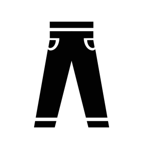 Trousers Icon icon png