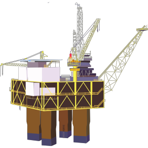 Oil Rig icon png