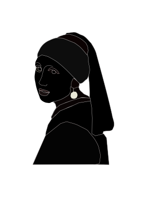 Woman Police icon png