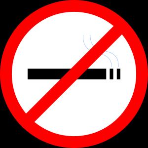 No Smoking icon png