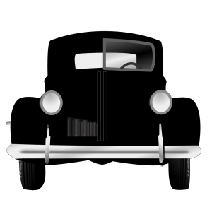 Old Car icon png