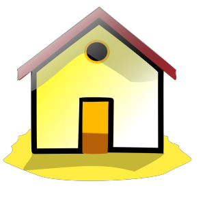 Homes Clipart 7 icon png