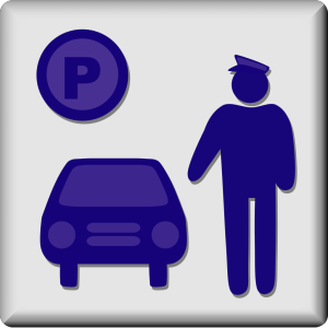 Hotel Icon Valet Parking icon png