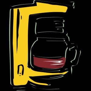 Coffee Machine icon png