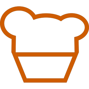Generic Muffin icon png