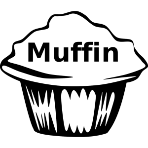 Muffin icon png