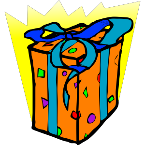 Pacco Regalo icon png