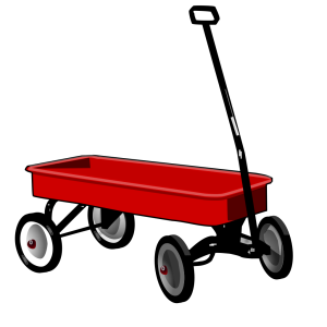 Wagon icon png