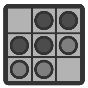 Checkers 2 Pattern icon png
