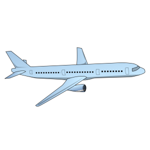 Aircraft Airplane icon png