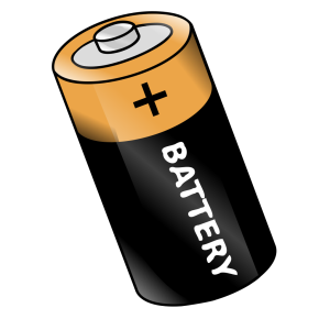 Battery 2 icon png