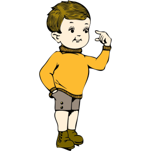 Little Boy icon png