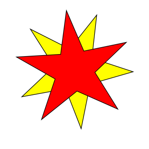 Special K Blue Star icon png