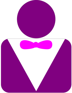 Bow Tie icon png
