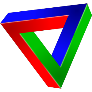 Sivvus Impossible Triangle icon png