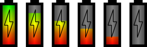 Electric Battery Drill icon png