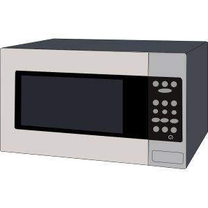 Microwave Oven icon png