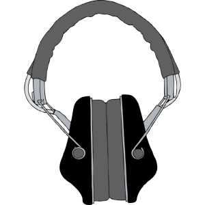 Headphones icon png