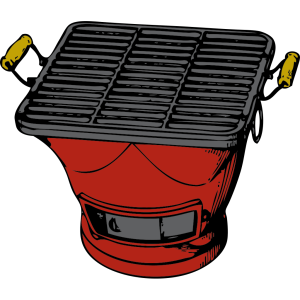 Barbeque icon png