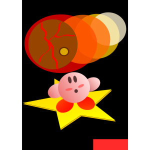 Meteor icon png