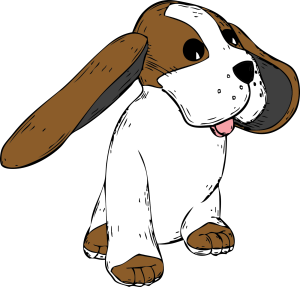Dog icon png