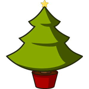 Christmas Tree icon png
