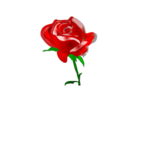 Red Rose icon png