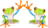 Two Frogs icon png