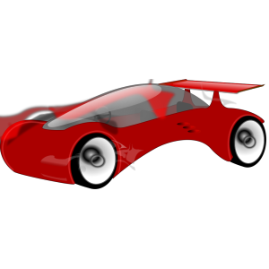 Future Car icon png
