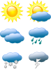 Hail Weather Symbols icon png