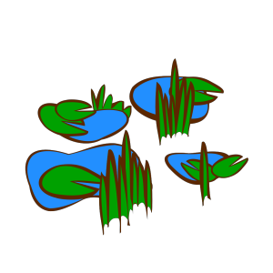 Pond icon png