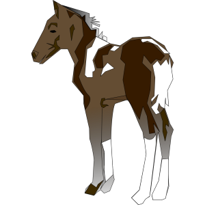 Pony icon png