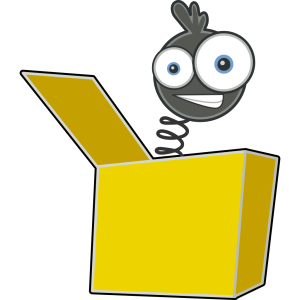 Jack In The Box icon png