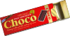 Chocolate Bar icon png