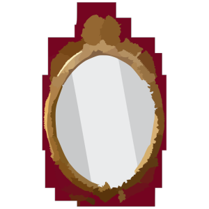 Mirror D icon png