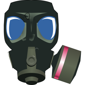 Gas Mask icon png