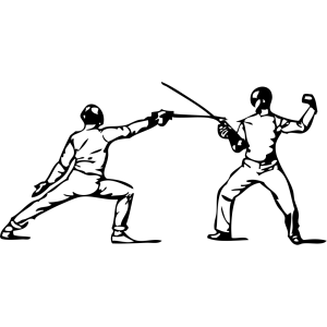 Fencing 2 icon png