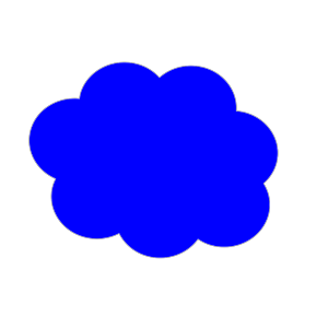 Blue Jeans icon png