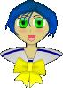 dancing Chorus Girl icon png