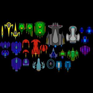 Erulisseuiin Spaceship Pack icon png