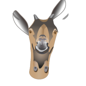 Goat Head icon png