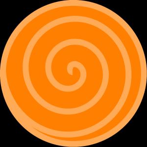 Fibonacci Spiral icon png
