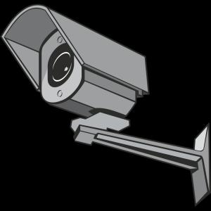 Surveillance Camera icon png
