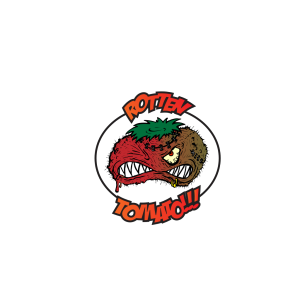 Rotten Tomato icon png